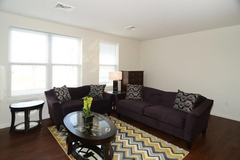 Warm and Welcoming 1 Bedroom 1 Bathroom Apartment - Boston - Image 1 - Boston - rentals