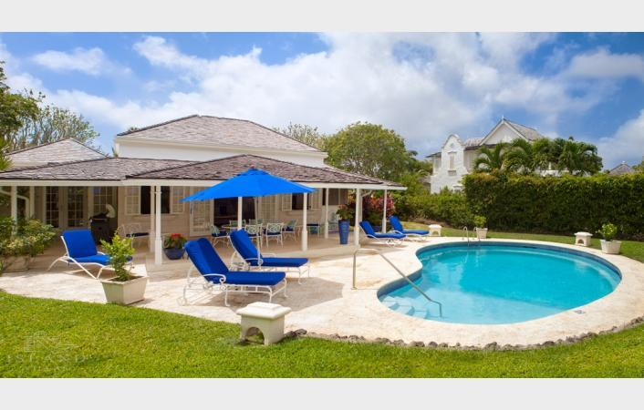 Coconut Grove 8 at Royal Westmoreland, Barbados - Short Walk to Central - Image 1 - Weston - rentals