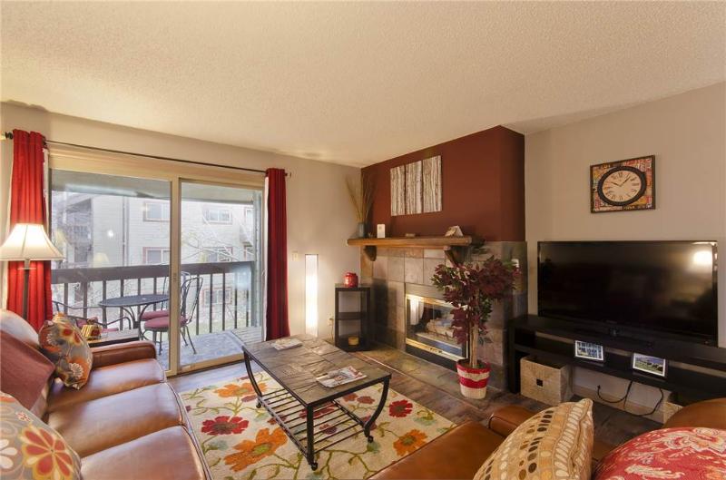 Shadow Run Condominiums - SHD36 - Image 1 - Steamboat Springs - rentals