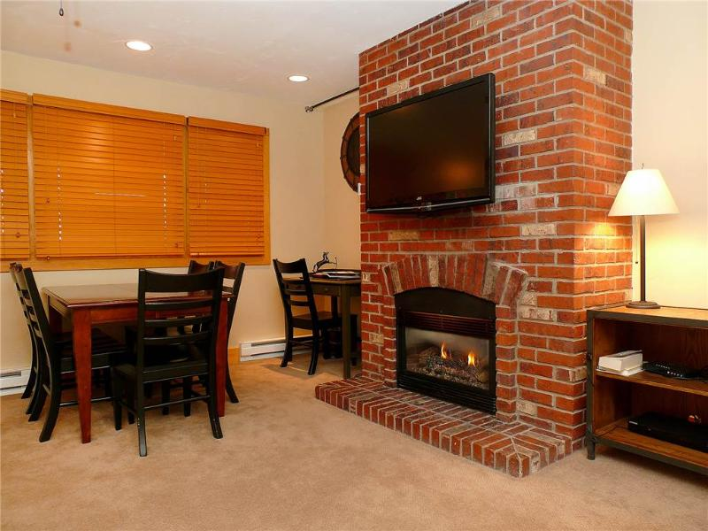 Ski Trail Condominiums - SK302 - Image 1 - Steamboat Springs - rentals