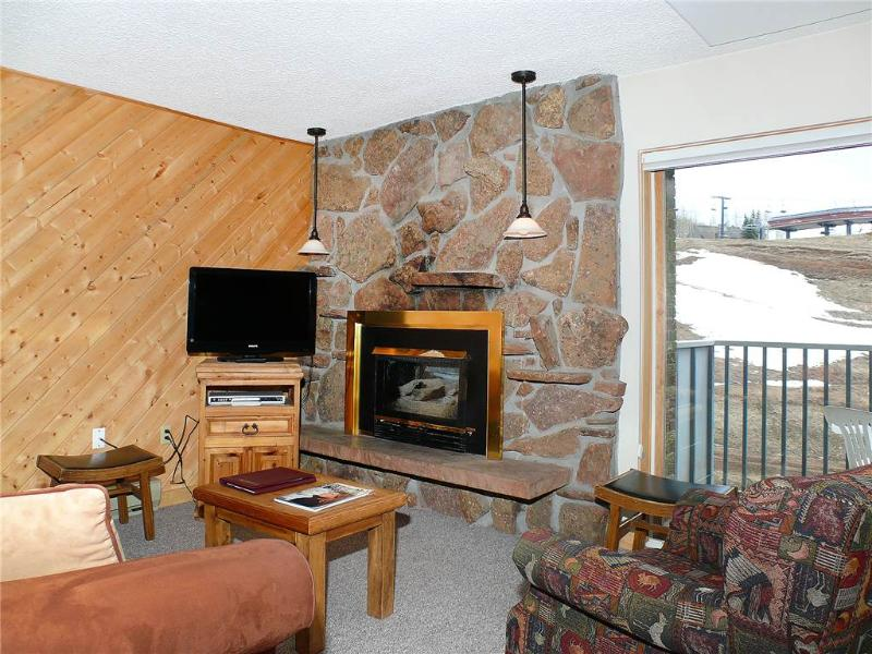 Storm Meadows 300-400 at Christie Base - SM447 - Image 1 - Steamboat Springs - rentals