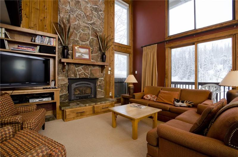 Storm Meadows Townhouses - STH24 - Image 1 - Steamboat Springs - rentals