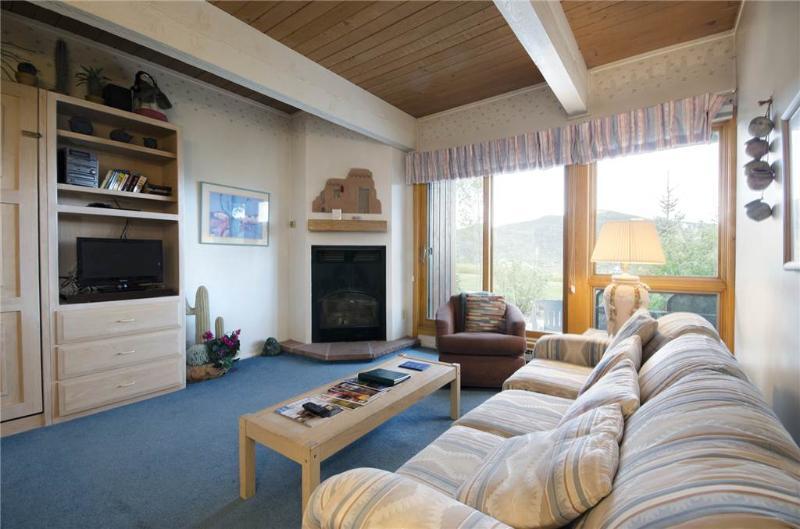 West Condominiums - W3204 - Image 1 - Steamboat Springs - rentals