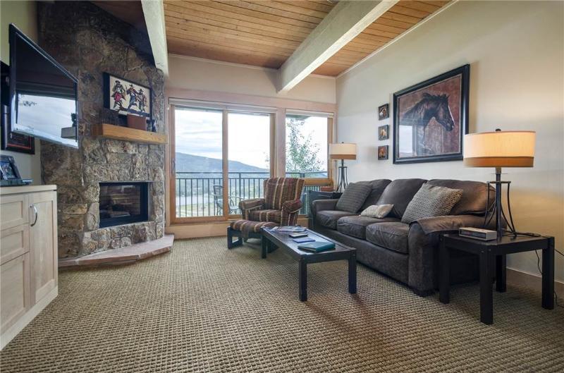 West Condominiums - W3224 - Image 1 - Steamboat Springs - rentals