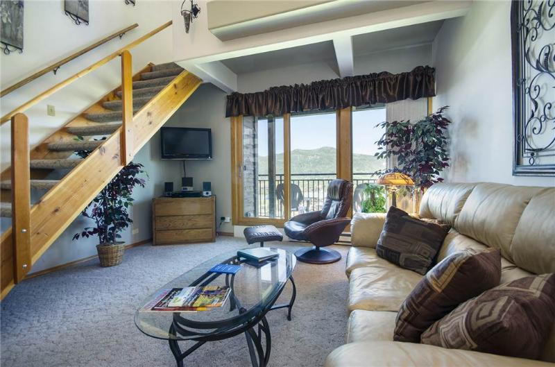 West Condominiums - W3234 - Image 1 - Steamboat Springs - rentals