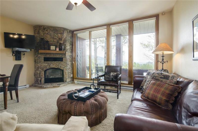 West Condominiums - W3304 - Image 1 - Steamboat Springs - rentals