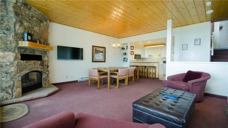 West Condominiums - W3305 - Image 1 - Steamboat Springs - rentals