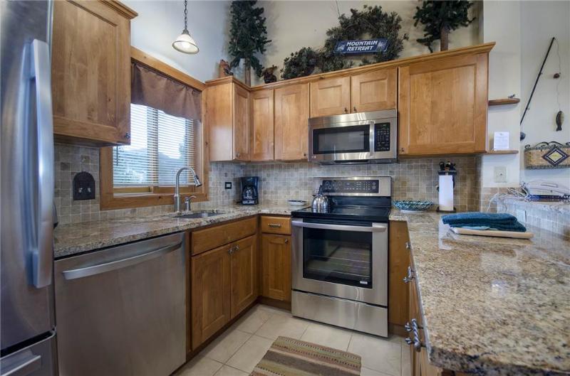West Condominiums - W3321 - Image 1 - Steamboat Springs - rentals