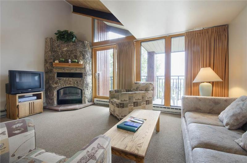 West Condominiums - W3323 - Image 1 - Steamboat Springs - rentals