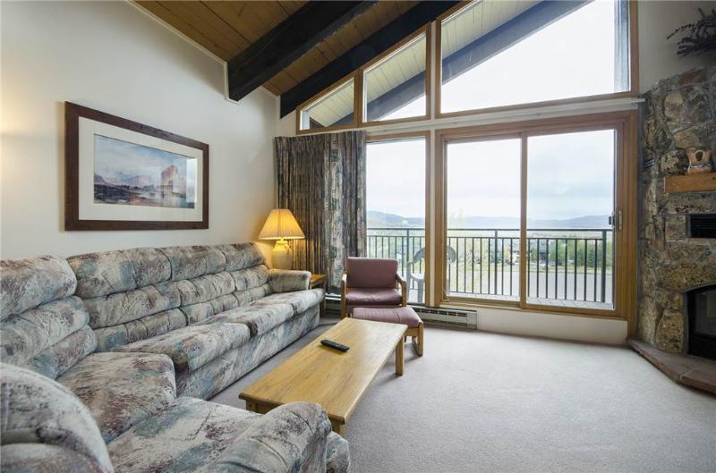 West Condominiums - W3324 - Image 1 - Steamboat Springs - rentals
