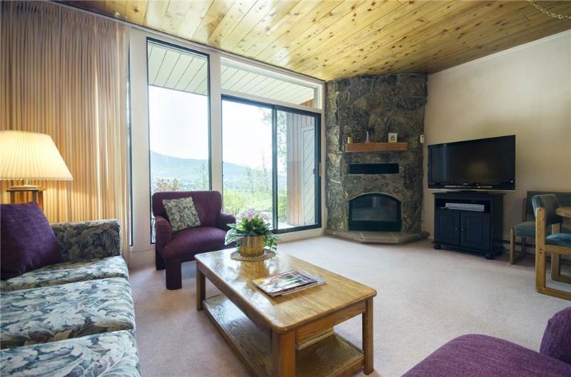 West Condominiums - W3402 - Image 1 - Steamboat Springs - rentals