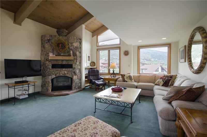 West Condominiums - W3531 - Image 1 - Steamboat Springs - rentals