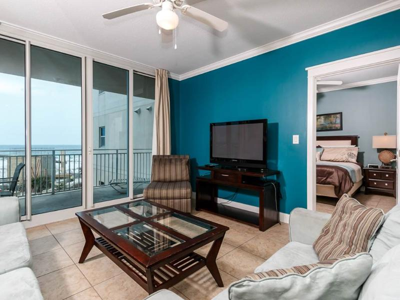 Waterscape A311 - Image 1 - Fort Walton Beach - rentals