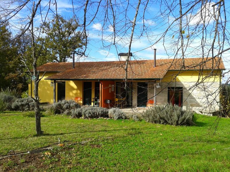 EcoLodge - Oak House - Image 1 - Mangualde - rentals