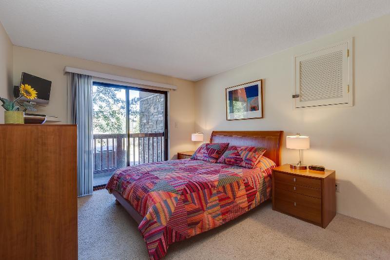 1 Bedroom, 2 Bathroom House in Breckenridge  (10B1) - Image 1 - Breckenridge - rentals
