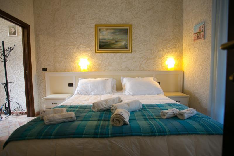 Residenza I GIOIELLI -   Apartment  Suite Topazio - Image 1 - Tropea - rentals