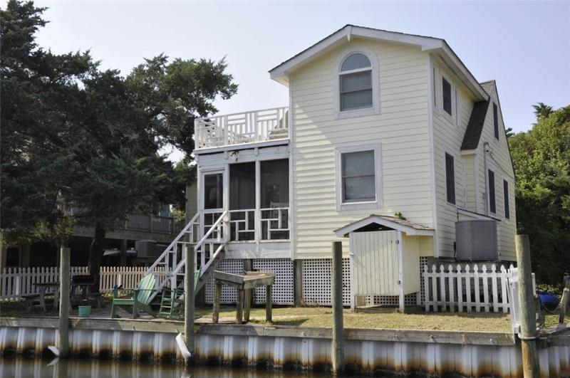 Angelsong - Image 1 - Ocracoke - rentals