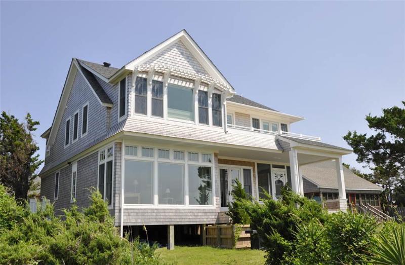Beulah Land - Image 1 - Ocracoke - rentals
