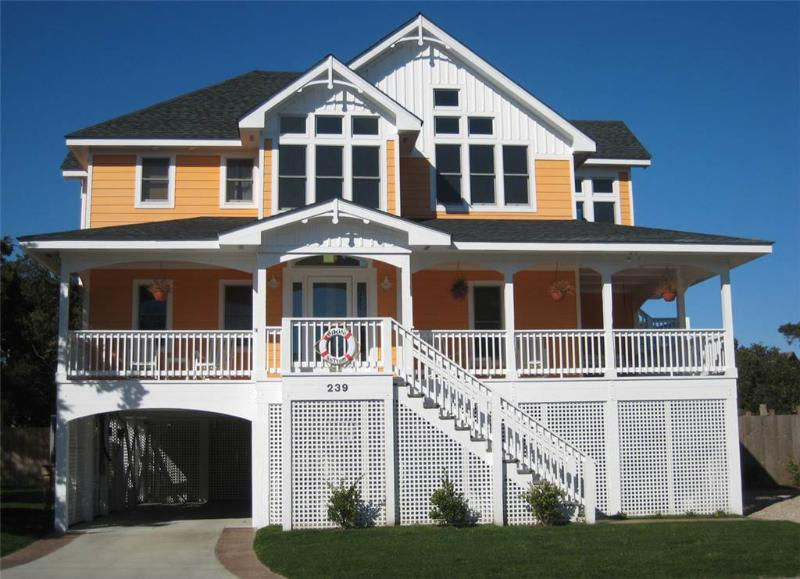 Bikini Bottom - Image 1 - Ocracoke - rentals