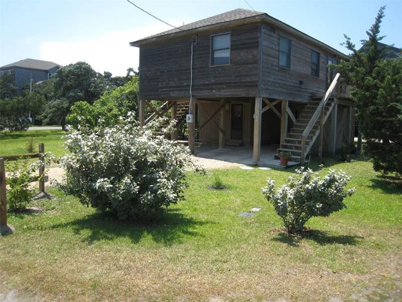 Cedar Bend - Image 1 - Ocracoke - rentals