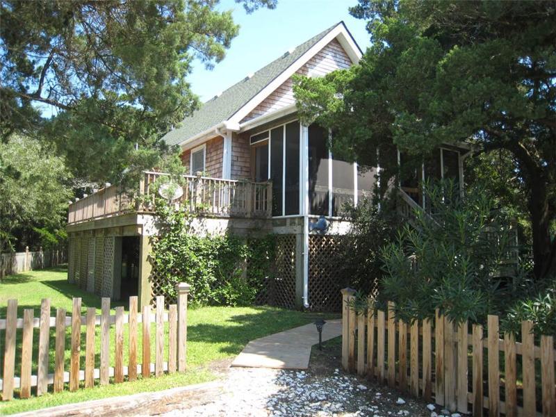 Fiddler's Rest - Image 1 - Ocracoke - rentals