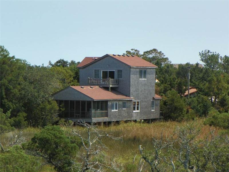Ford Cottage - Image 1 - Ocracoke - rentals