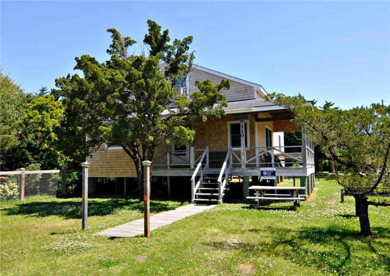 Island Cat - Image 1 - Ocracoke - rentals