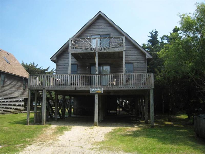 Jack Stocks' Place - Image 1 - Ocracoke - rentals