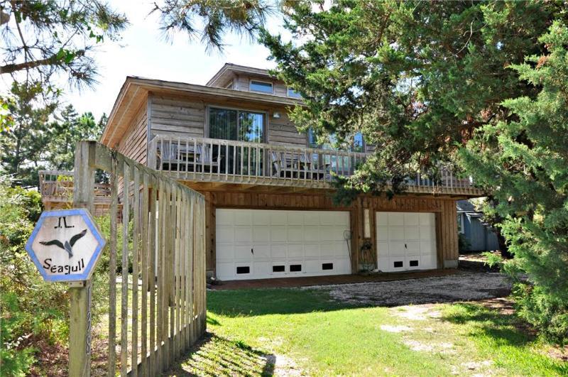 Jonathan Livingston Seagull - Image 1 - Ocracoke - rentals