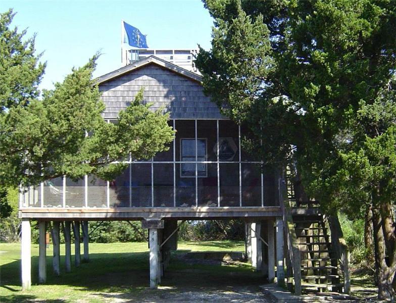 Lindley - Image 1 - Ocracoke - rentals