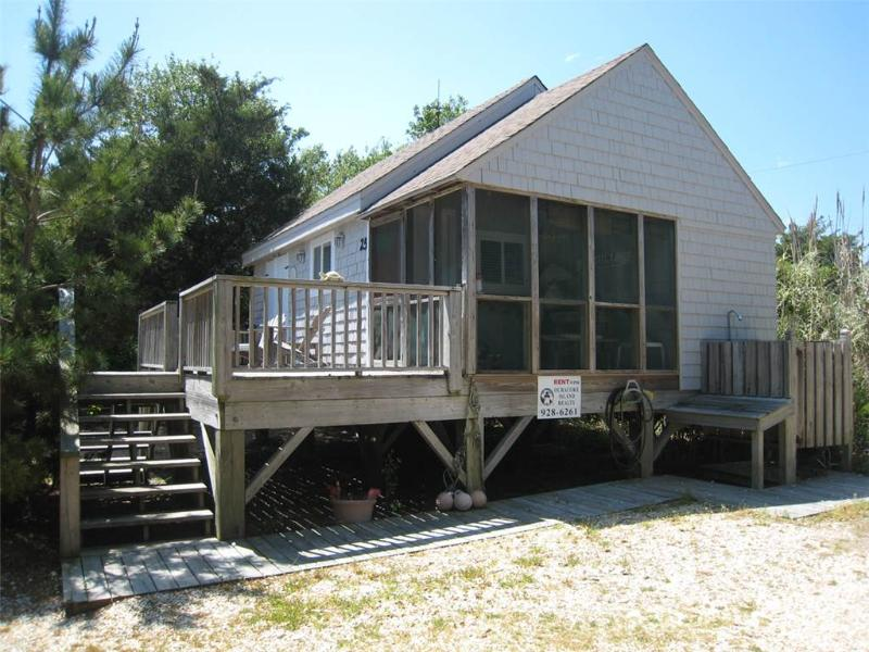 The Net House - Image 1 - Ocracoke - rentals