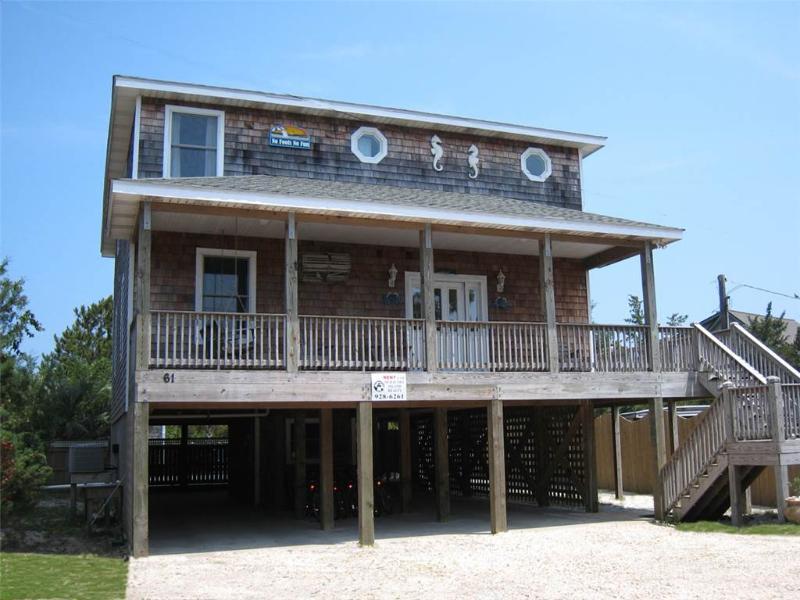 No Fools No Fun - Image 1 - Ocracoke - rentals