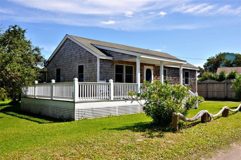 Northern Pond - Image 1 - Ocracoke - rentals