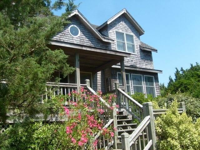 Olivella - Image 1 - Ocracoke - rentals
