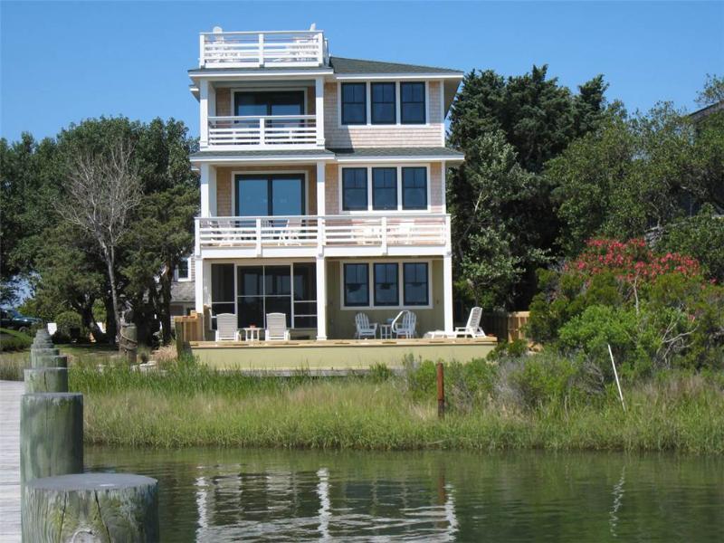 Sea Moor Lake - Image 1 - Ocracoke - rentals
