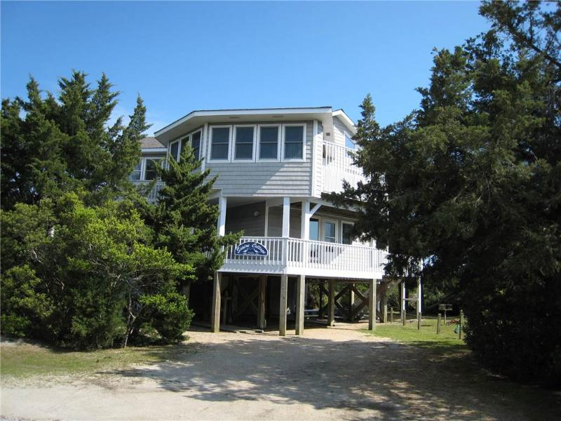 Seaire - Image 1 - Ocracoke - rentals