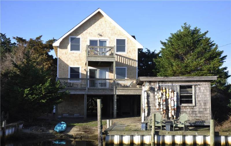 Second Wind - Image 1 - Ocracoke - rentals