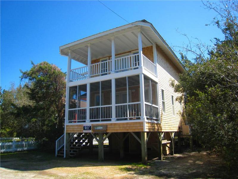 Speckled Trout - Image 1 - Ocracoke - rentals