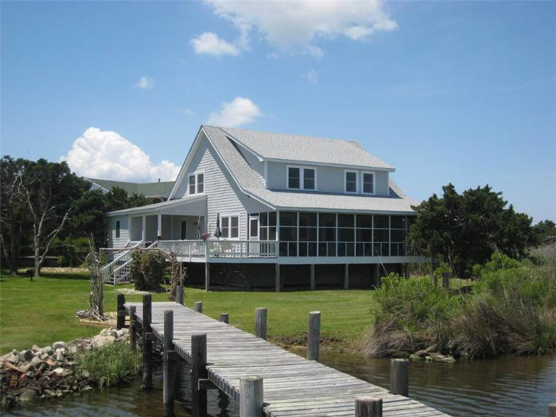 Tolson House - Image 1 - Ocracoke - rentals