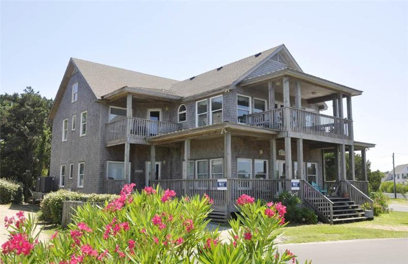 Two If By Sea II - Image 1 - Ocracoke - rentals