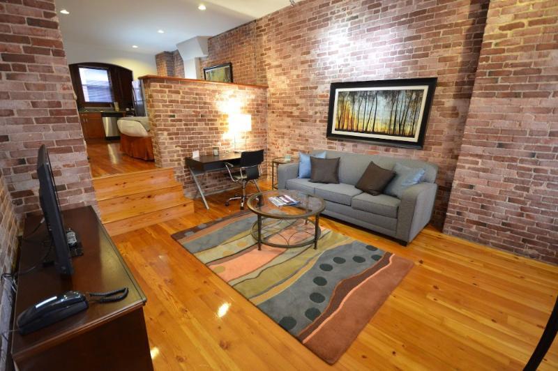 SPACIOUS, CLEAN AND COZY 1 BEDROOM, 1 BATHROOM HOME - Image 1 - Boston - rentals