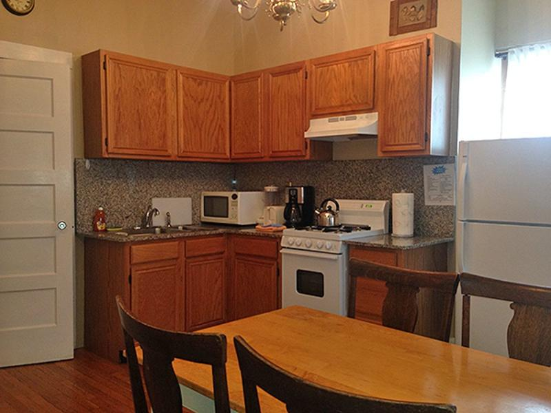 SPLENDID FURNISHED 1 BEDROOM, 1 BATHROOM APARTMENT - Image 1 - Boston - rentals