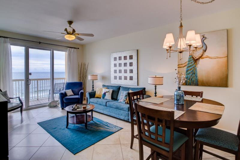 Remodeled with new furnishings, tile floors throughout and of course great views - PERFECT 2017 OASIS@CALYPSO FREE VIP Prkg  BchChrs - Panama City Beach - rentals