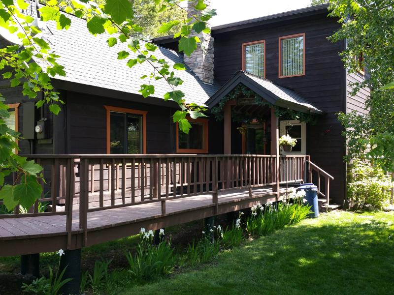 Welcome home - A hint of FARM life...Whitefish's finest! - Whitefish - rentals
