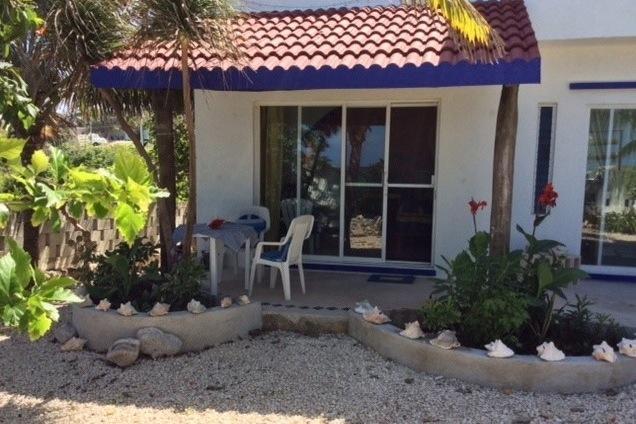Casa Marlis Studio - Image 1 - Isla Mujeres - rentals