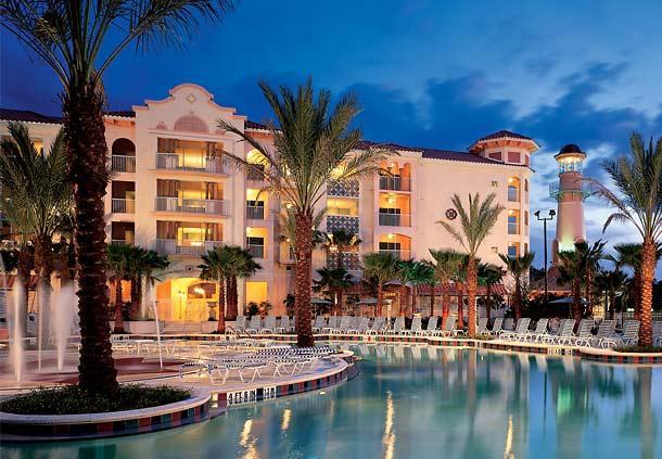 Marriott Grande Vista 1bd - Image 1 - Orlando - rentals