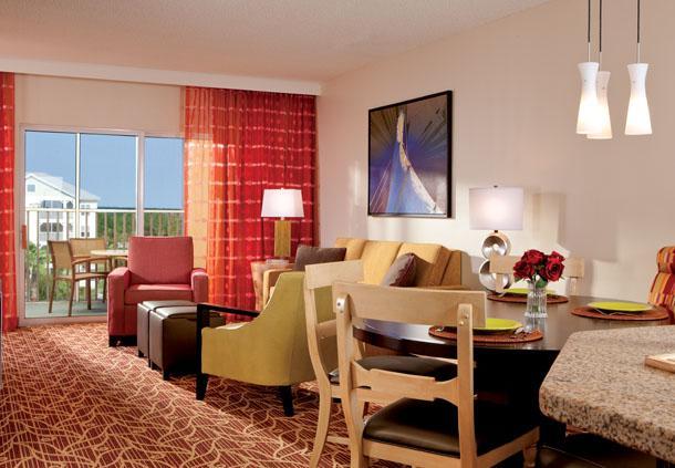 Marriott Harbour Lake 2bd - Image 1 - Orlando - rentals