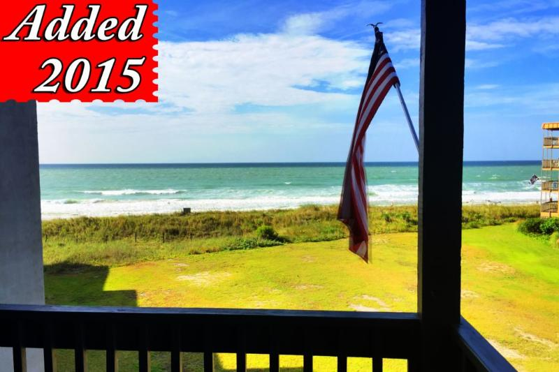 View - Shipwatch Villa 1304 -2BR_6 - North Topsail Beach - rentals
