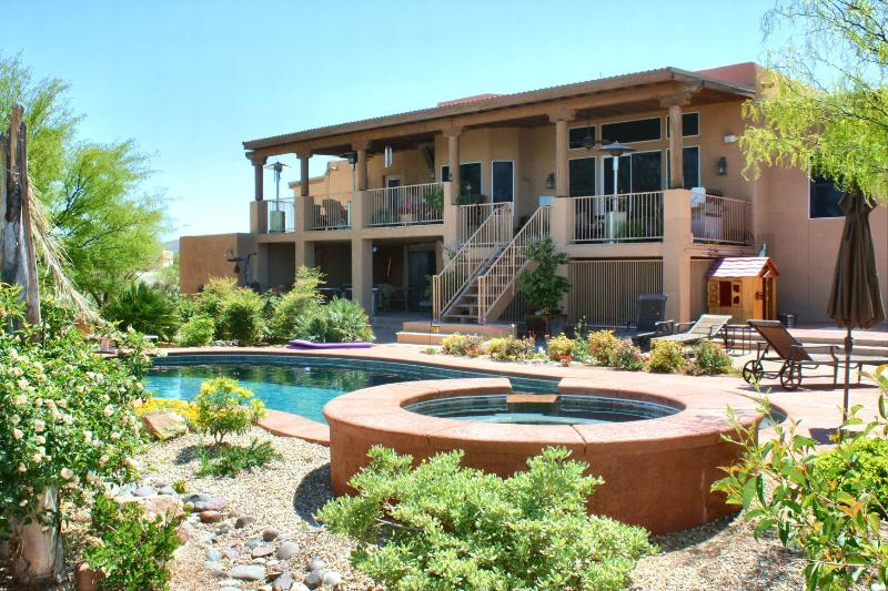Fun In The Sun- Private Patio, Watch TV, Look At The Stars, Enjoy The View! - The Good Life,La Bella Vita - Vail - rentals