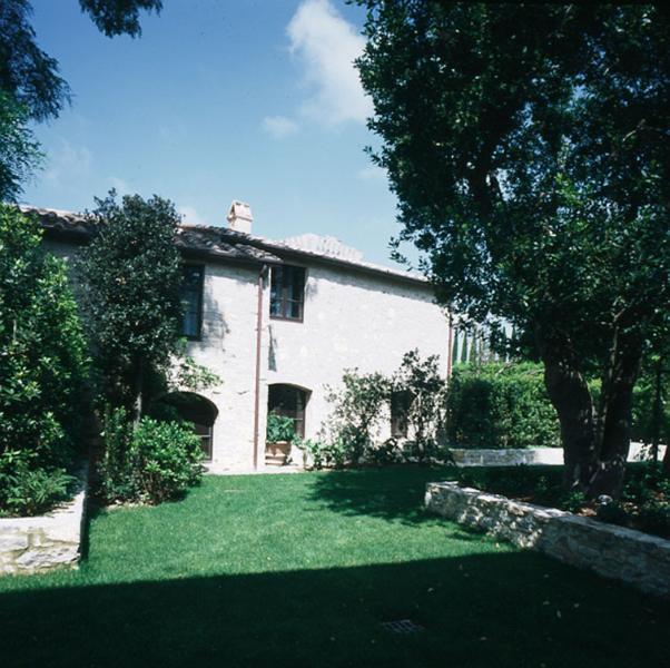 Casa Vittoria - Image 1 - San Casciano dei Bagni - rentals